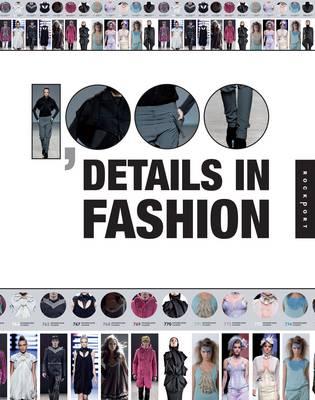 1000 Details in Fashion