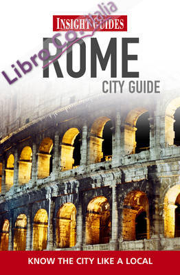 Rome Insight City Guide