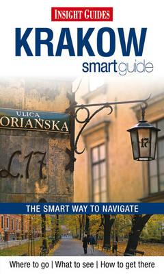Krakow Insight Smart Guide