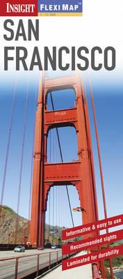 San Francisco Insight Flexi Map