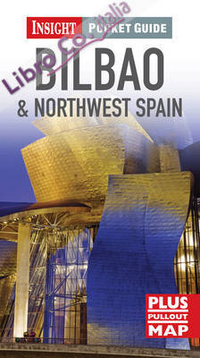 Bilbao and Northwest Spain Insight Pocket Guide