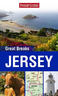 Jersey Insight Great Breaks