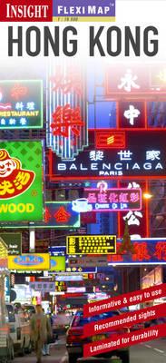 Hong Kong Insight Flexi Map