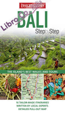 Bali Insight Step by Step Guide