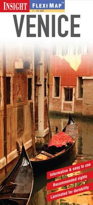 Venice Insight Flexi Map