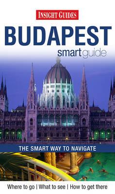 Budapest Insight Smart Guide
