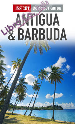 Antigua & Barbuda Insight Compact Guide