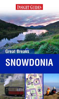 Snowdonia Insight Great Breaks