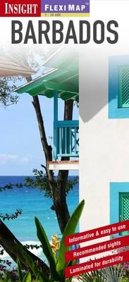 Barbados Insight Flexi Map