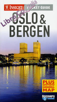 Oslo & Bergen Insight Pocket Guide