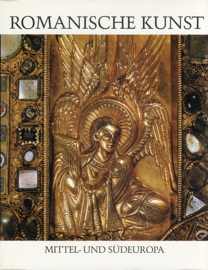 Romanische Kunst. Vol. I Mittel Und Sudeuropa. Vol. II Nord Und Westeuropa