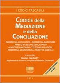 Codice della mediazione e della conciliazione