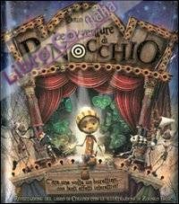 Le avventure di Pinocchio. Libro pop-up. Ediz. illustrata