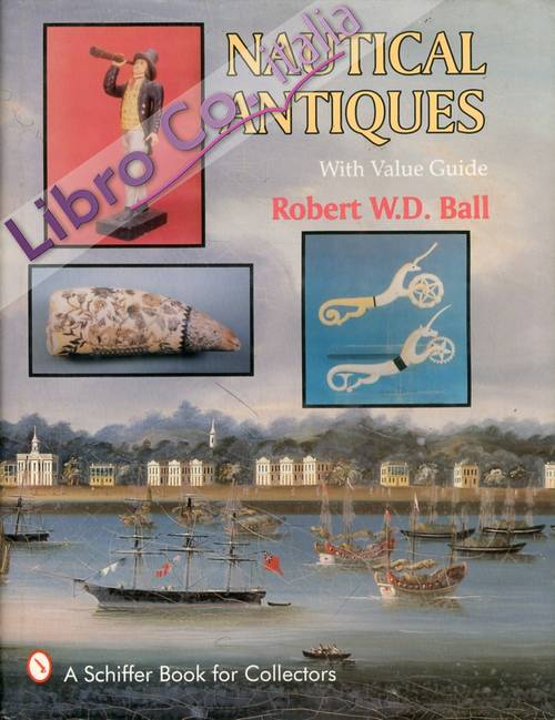 Nautical Antiques With Value Guide