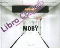 Moby. Destroyed. con CD Audio