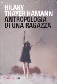 Antropologia di una ragazza