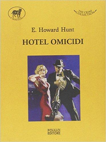 Hotel omicidi