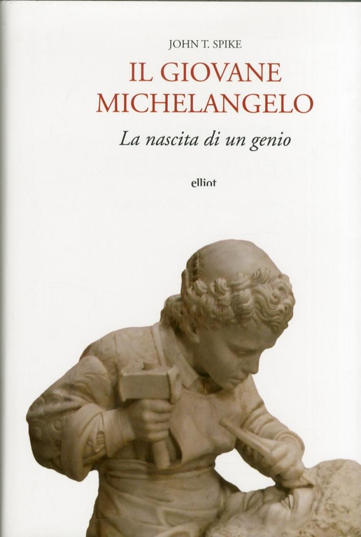 Il Giovane Michelangelo. La nascita di un genio.