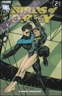 Birds of prey. Vol. 2