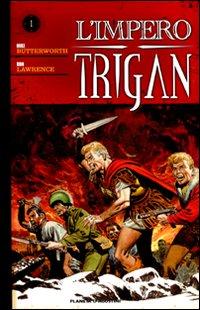 L'impero Trigan. Vol. 1