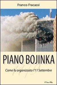 Piano Bojinka Zero. Con DVD