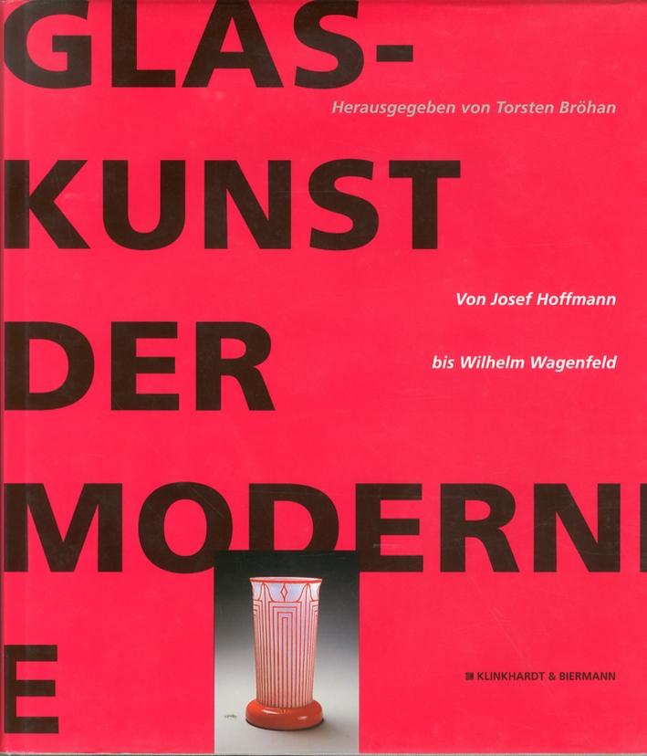 Glaskunst Der Moderne