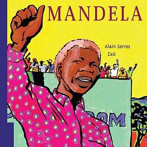 Mandela. L'Africano arcobaleno.