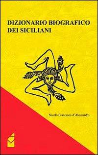 Dizionario biografico dei siciliani
