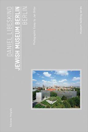 Daniel Libeskind. Jewish Museum of Berlin. Museum Buliding Guides