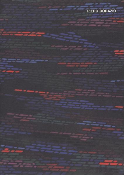 Piero Dorazio. Novembre-Dicembre, 1989