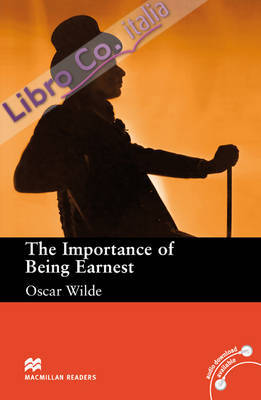 Macmillan Readers the Importance of Being Earnest Upper Inte