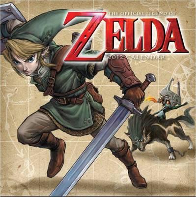 Legend of Zelda 2012
