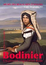 Guillaume Bodinier (1795-1872). Un peintre angevin en Italie