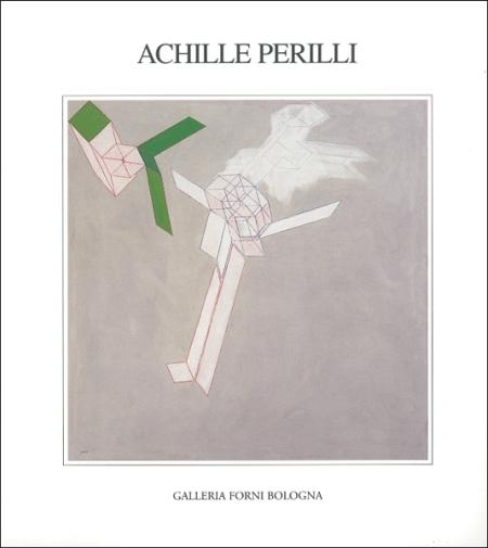 Achille Perilli. Dai 'fumetti' alla geometria