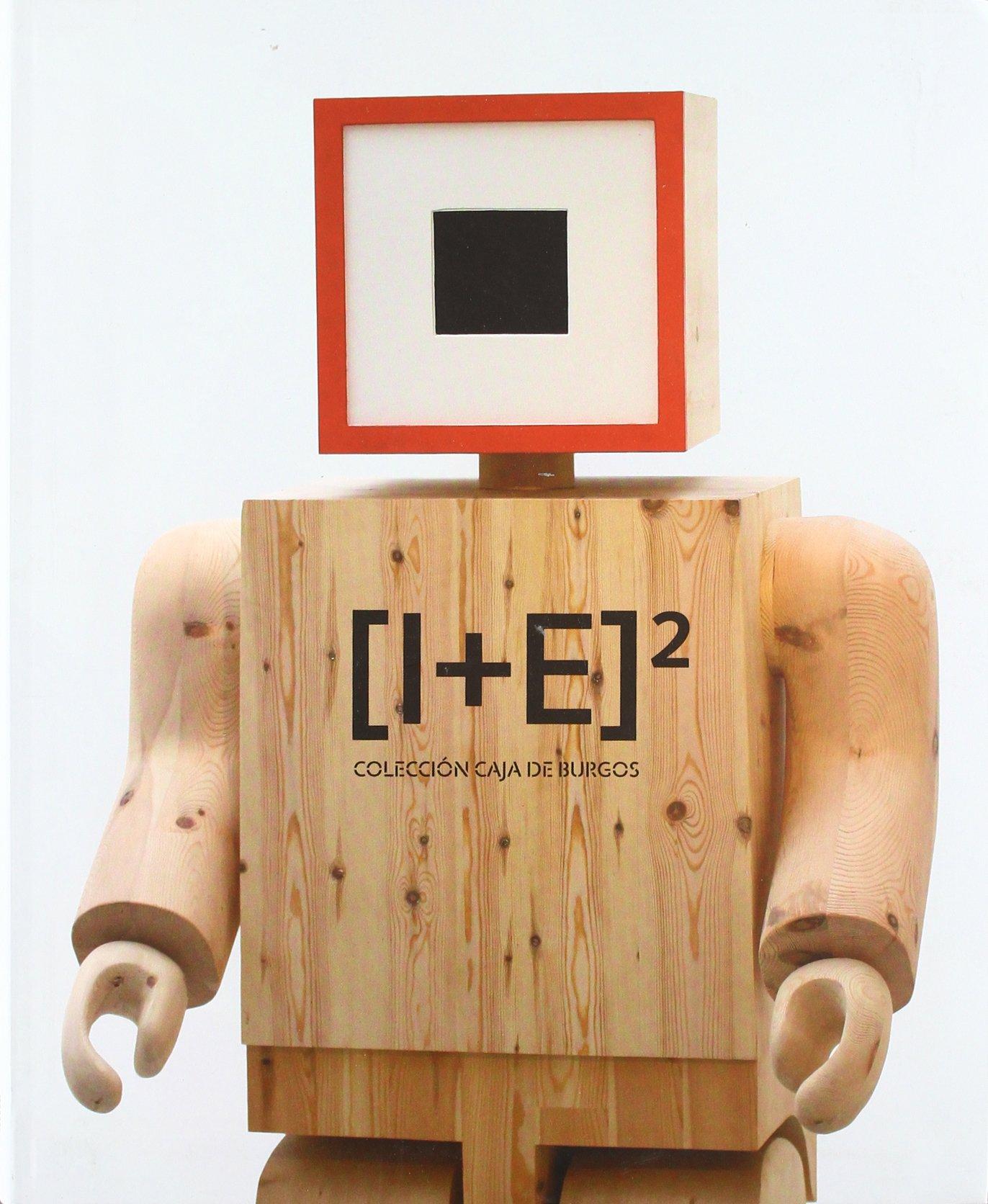I + e. 2. coleccion caja de burgos