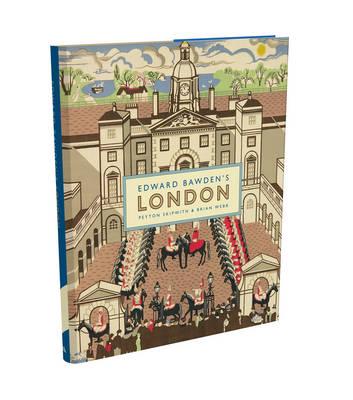 Edward bawden's london