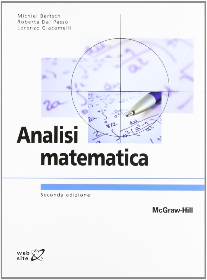 Analisi matematica