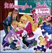 Barbie. Il Natale Perfetto. Libropuzzle.