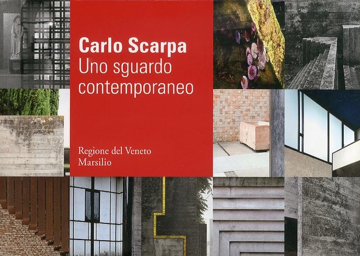 Carlo Scarpa. Uno sguardo contemporaneo. Concorso fotografico.