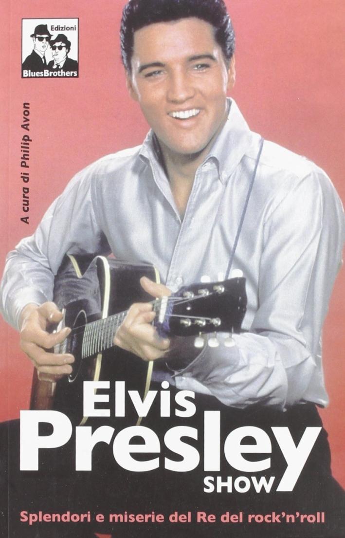 Elvis Presley show.