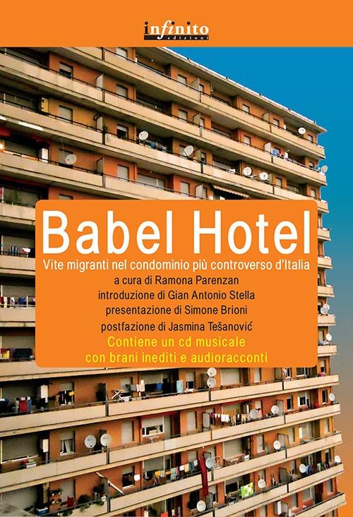 Babel hotel.