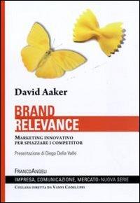 Brand relevance. Marketing innovativo per spiazzare i competitor.