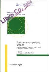 Turismo e competitività urbana.