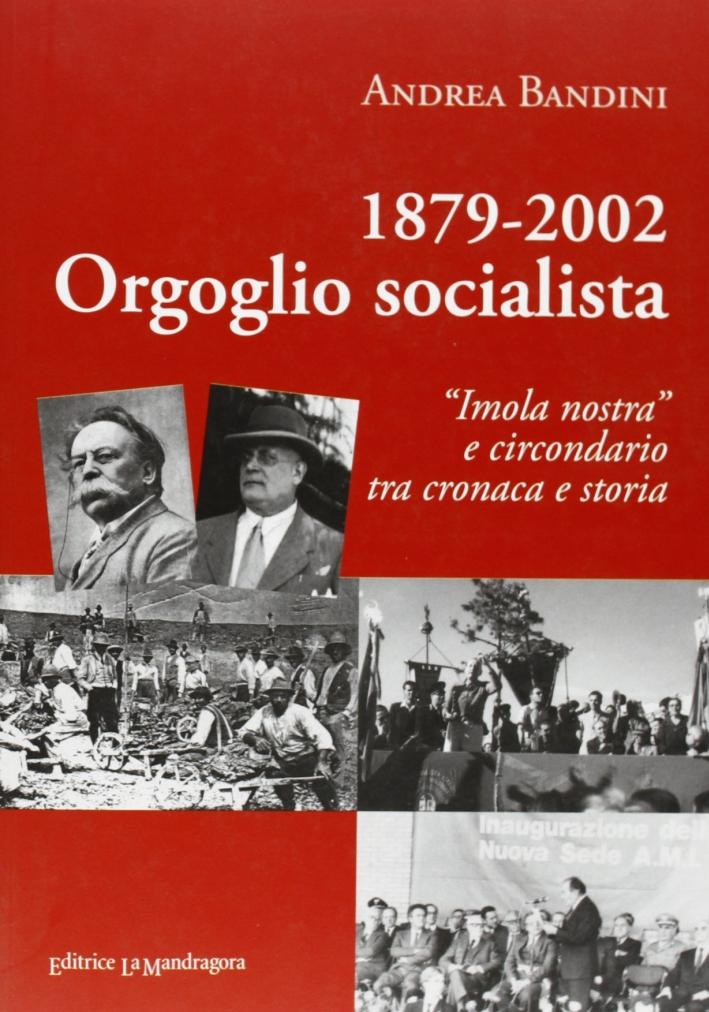 1879-2002 orgoglio socialista.