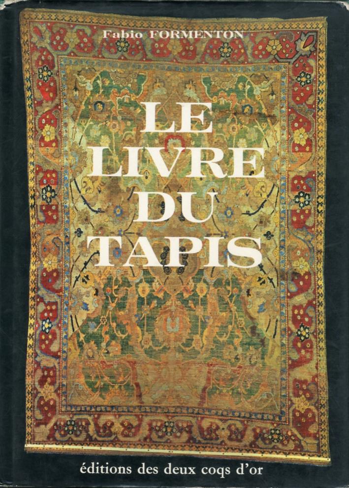 Le Livre du Tapis
