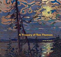 A Treasury of Tom Thomson.