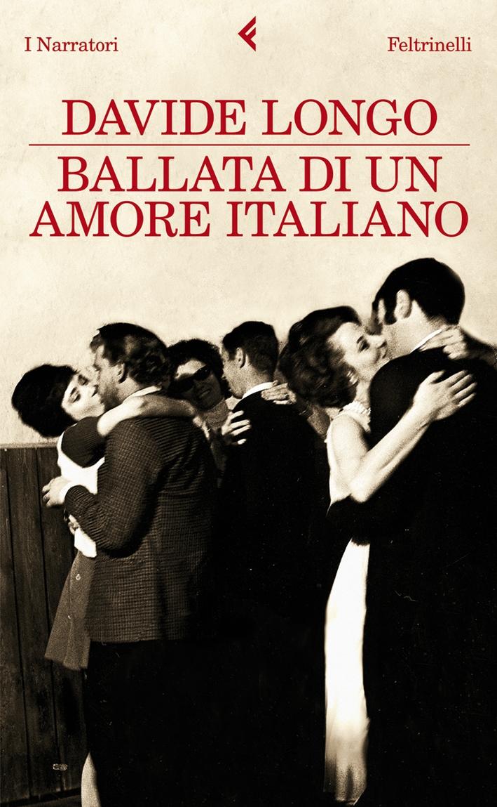 Ballata di un amore italiano.