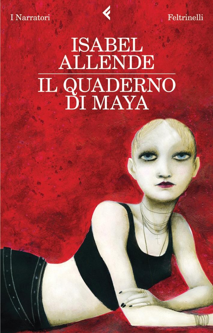 Il quaderno di Maya.