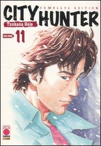 City Hunter. Vol. 11