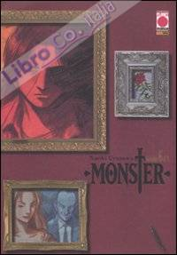 Monster deluxe. Vol. 6.